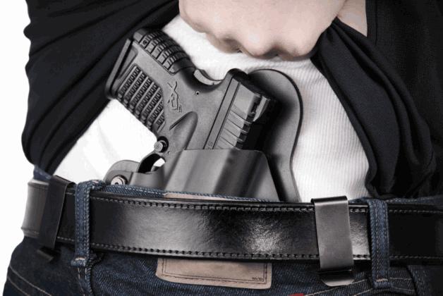 Arkansas Concealed Handgun