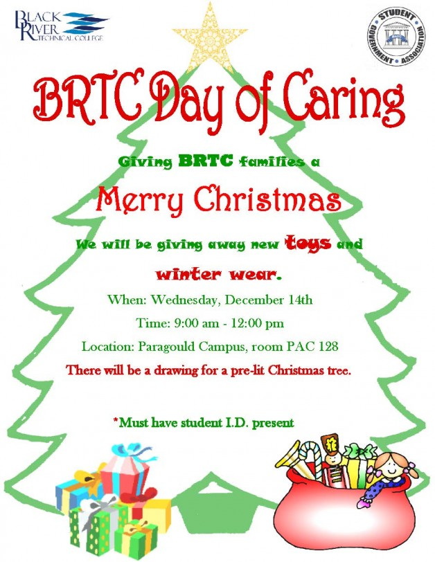 BRTC Day of Giving