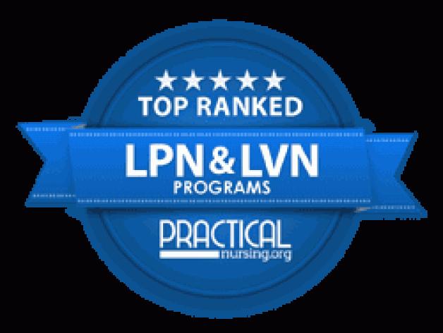 BRTC LPN Program Named best Arkansas LPN Program