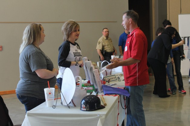 BRTC Holds Education and Career Opportunities Day