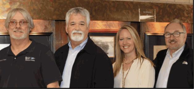 BRTC Wins NSF Grant for Precision Agriculture Program