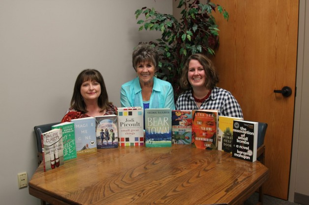 Contemporary Books Focus of New Serendipity Year