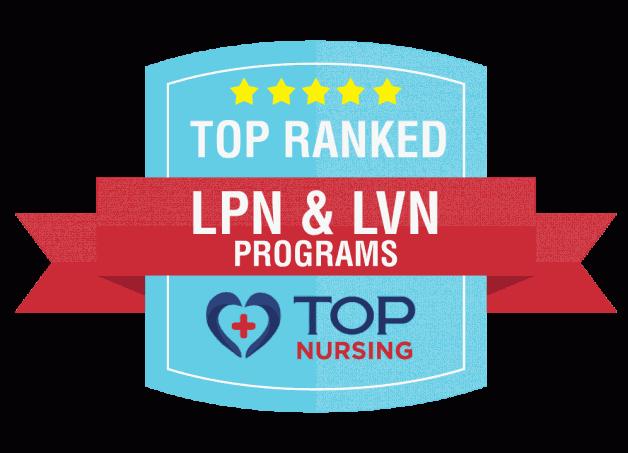 BRTC LPN Program Again Named Best Arkansas LPN Program