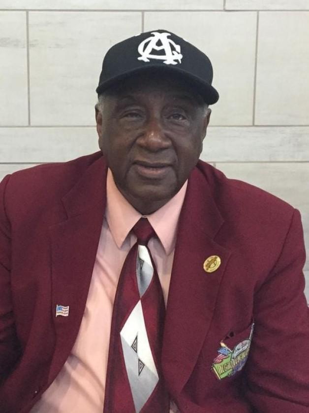 Negro League Player Dennis Biddle to Speak