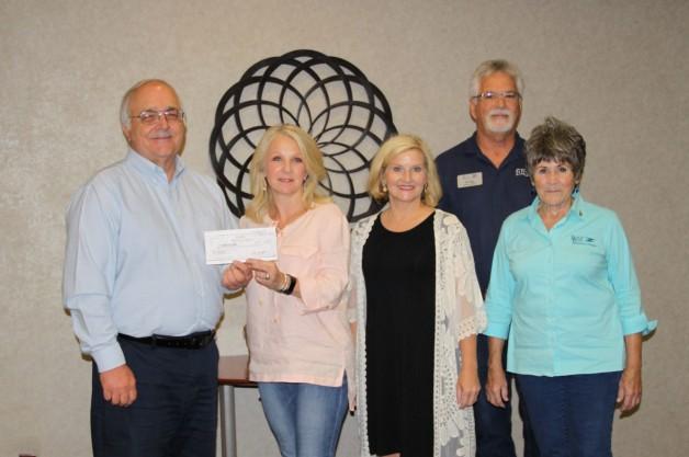 The Bosch Community Fund Awards BRTC $15,000 Grant