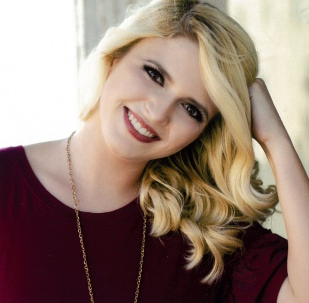 Colby Hostler Memorial Scholarship is awarded to Hannah Williams