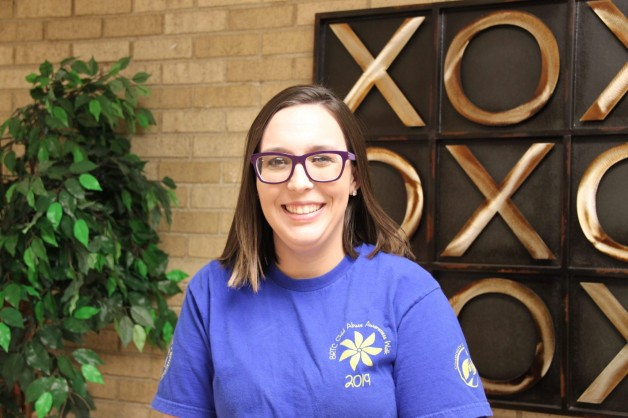 Alex Avery Hired as Nursing and Allied Health Administrative Specialist I
