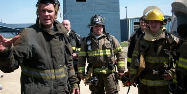 BRTC's Firefighter Essentials Class Enjoys Continued Success