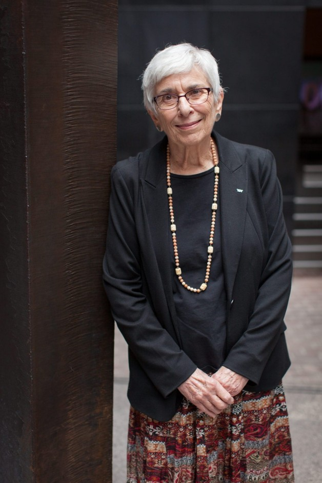 BRTC to Host Holocaust Survivor Esther Starobin (Rosenfeld)