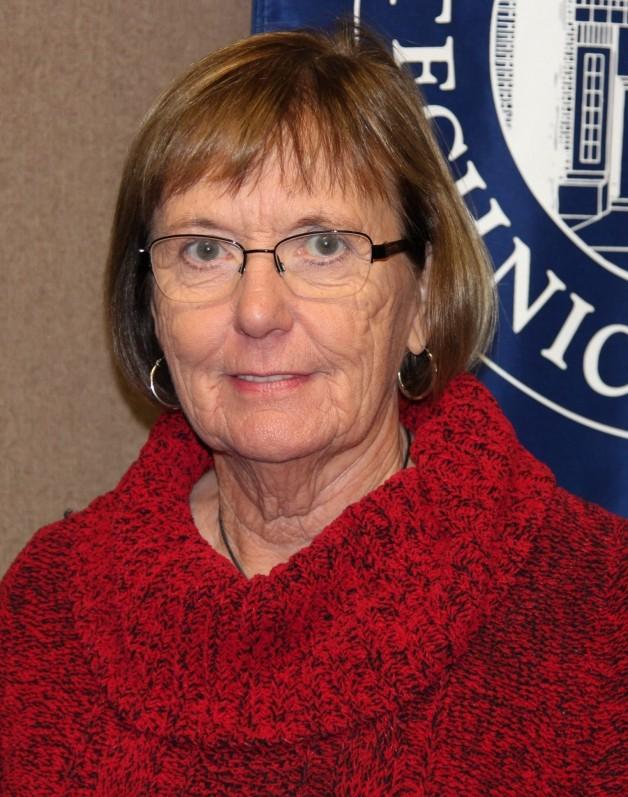 Sue McGowan Name to BRTC's Black River Technical College Board of Trustees