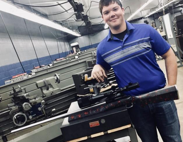 Alumni Spotlight:  Jonathan Powell