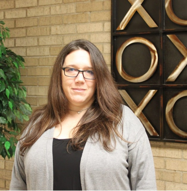 Amber McClintock Joins Staff at Black River Technical College