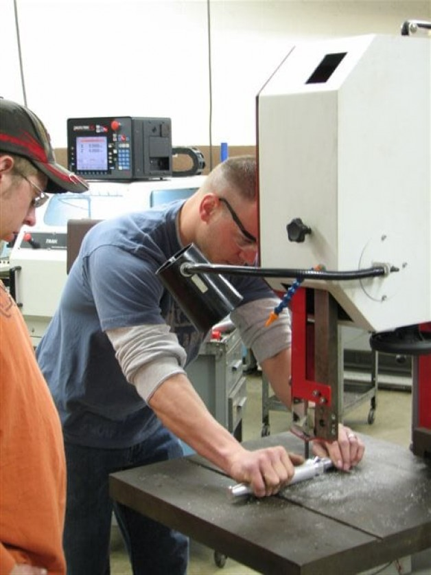 BRTC Paragould Offering Machine Tool Technology Courses