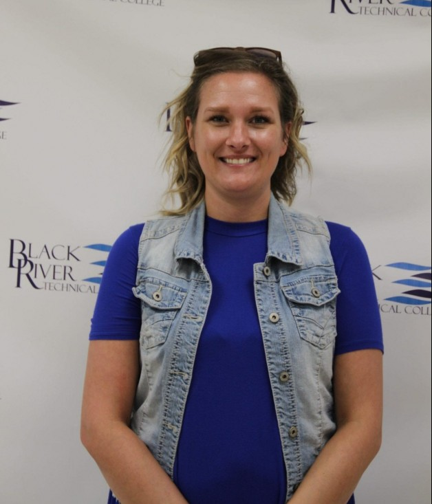 Bridgette Kasinger Joins Black River Technical College's Instructors