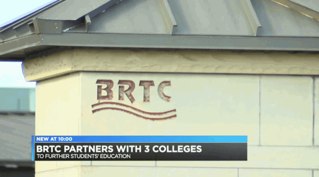 BRTC partners with local universities to offer four-year degrees