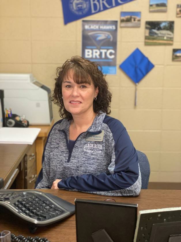 BRTC's Erin Kerley Mathews Appointed Rotary Assistant Governor