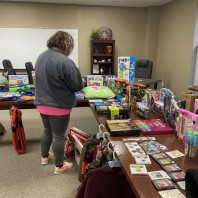 BRTC's Fifth Annual Day of Caring