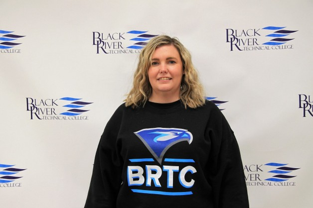 Ashley Harp Accepts Instructor Position at Black River Technical College