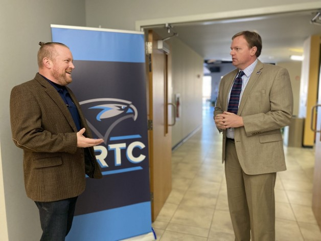 Black River Technical College Partners with Paragould's Flower Shop Network