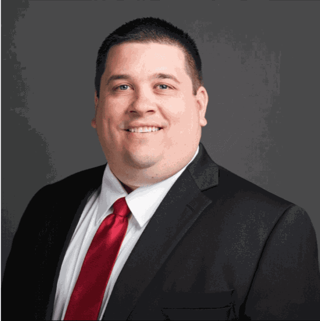 Jason Smith, J.D., BRTC's Vice President of Student Affairs, Recently Elected to the Executive Board of Directors for the Arkansas Student Affairs Association (ArSAA)