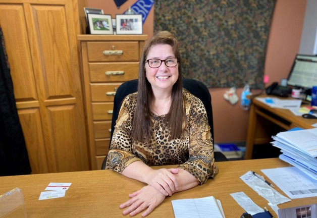 BRTC's Executive Director of Paragould Operations Serves as Paragould Chamber of Commerce Ambassador