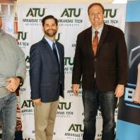 Arkansas Tech University Approved to Offer Degrees at BRTC's University Center
