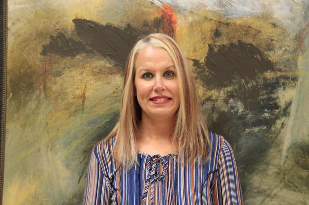 Jessica Crow Accepts a Position at BRTC