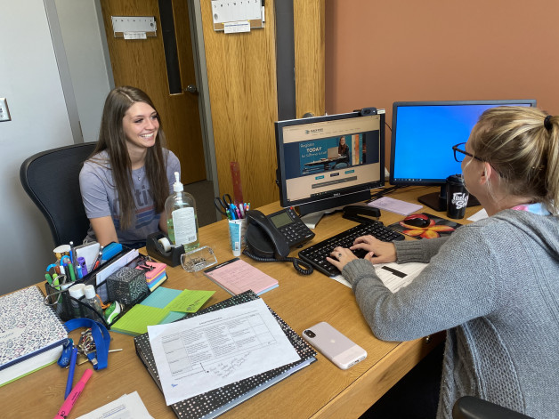 BRTC Extends Hours to Help Students Register for the Upcoming Semester
