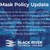 BRTC to Require Masks on Campus
