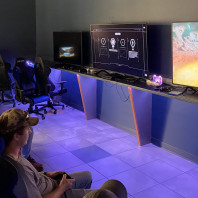 Black River Technical College Launches an Esports Program