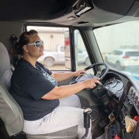 BRTC Puts 49 CDL Truckers on the Road after 1 Year