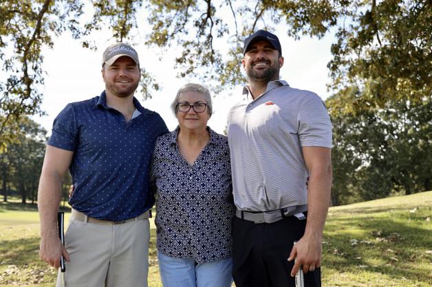 BRTC Foundation 28th Annual Golfing FORE Scholarships Tournament