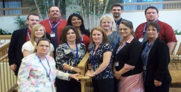 PBL Students Compete, Win Awards